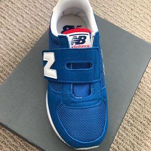 Brand New! New Balance X JCrew Crewcuts sneaker